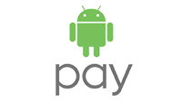 Android Pay loqosu
